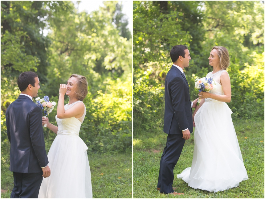 Audrey Elliott S First Look Newlywed Portraiture At