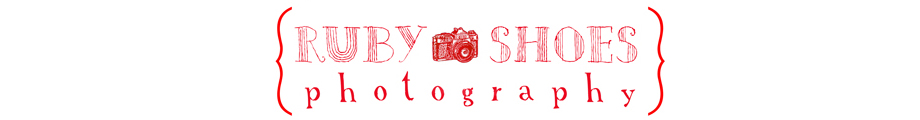 { Ruby Shoes Photography }           Creative Boston Wedding Photography logo